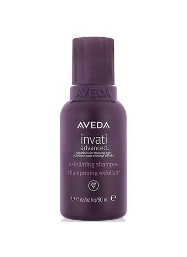Aveda Aveda Invati Advanced Exfoliating Dökülme Karşıtı Şampuan 50Ml Renksiz
